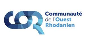 Communauté d'Agglomération de l'Ouest Rhodanien
