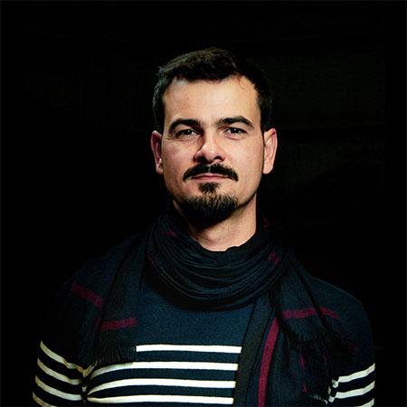 Anthony Goncalves - Directeur de création, motion designer
