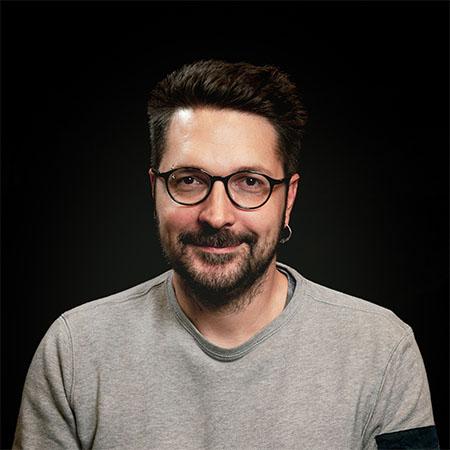 Jean-Christophe Murat - Directeur de production