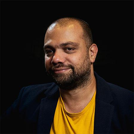 Julien Bousquet - motion designer, ingénieur du son