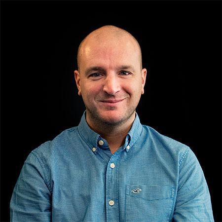 Vincent Pintado - cadreur-monteur, pilote de drone