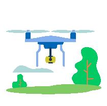 Teaser Medias - drone